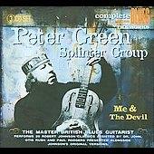 Peter Green Splinter Group/Me &the Devil [Box][SBLUECD501X]