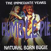 The Immediate Years: Natural Born Boogie