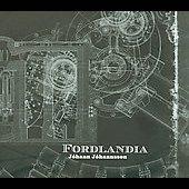 Fordlandia CD