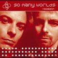 So Many Worlds [DualDisc]