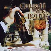 Church Of The Open Bottle