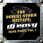 The Desert Storm Mixtape:.. Vol. 1 [Edited]