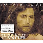 Border Town-Very Best Of