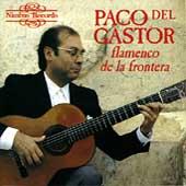 Flamenco De La Frontera