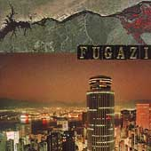 Fugazi/【ワケあり特価】End Hits[110W]