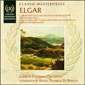 LSO Classic Masterpieces - Elgar, Vaughan Williams