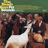 The Beach Boys/Pet Sounds[5262662]
