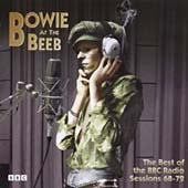 Bowie at the BEEB: The Best of