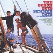 The Beach Boys/The Beach Boys Today/Summer Days &Summer Nights[5316392]