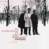 At the Golden Circle, Stockholm Vol. 1 CD