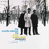 At The Golden Circle, Stockholm Vol. 2 CD