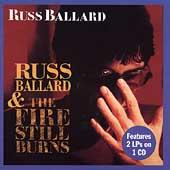 Russ Ballard/And The Fire Still Burns
