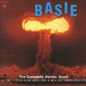 Count Basie/The Complete Atomic Basie[28635]