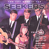 The Very Best Of The Seekers (EMI) CD