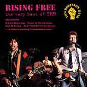 Rising Free: Very Best of TRB
