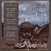 Lee Konitz/Rhapsody[22117]