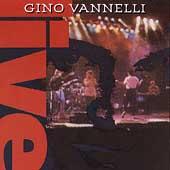 Gina Vannelli: Live