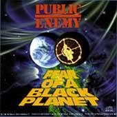Public Enemy/Fear Of A Black Planet[523446]