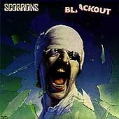 Scorpions/Blackout[534786]