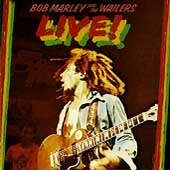 Bob Marley &The Wailers/Live!: Live At The Lyceum [Remaster][548896]