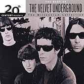 The Velvet Underground/20th Century Masters: The Millennium Collection: The Best Of The Velvet Underground[549133]