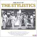 The Best Of The Stylistics CD