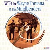 World Of Wayne Fontana & The Mindbenders, The