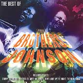 The Brothers Johnson/Best Of The Brothers Johnson, The[5543632]
