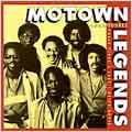 Motown Legends: Three Times a Lady