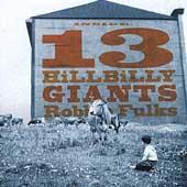 13 Hillbilly Giants