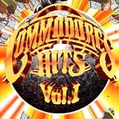 Commodores Hits Vol. 1