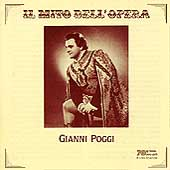 Il Mito Dell'Opera - Gianni Poggi