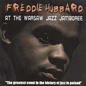 Freddie Hubbard/At The Warsaw Jazz Jamboree[CDSB1017]