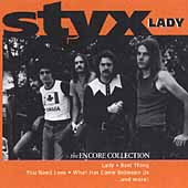 Lady: The Encore Collection
