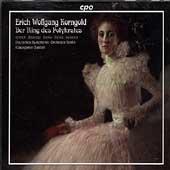 クラウスペーター・ザイベル/Korngold: Der Ring des Polykrates ...