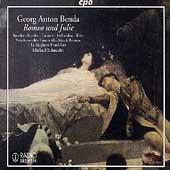 Benda: Romeo und Julie / Schneider, Immler, et al