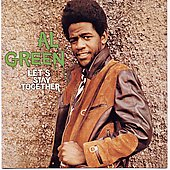 Al Green/Let's Stay Together [3/31][FP1137]