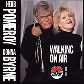 Walking on Air CD