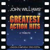 John Williams' Greatest Action Hits