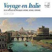 An Italian Journey (1550-1750) / Herreweghe, Jacobs, et al
