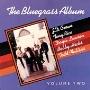The Bluegrass Band/Bluegrass Album Vol.2 [ROUCD0164]