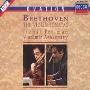 ヴラディーミル・アシュケナージ/Ovation - Beethoven: The Violin Sonatas / Perlman, Ashkenazy [4214532]