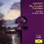 ダニエル・バレンボイム/Chopin: The Complete Nocturnes No.1-No.11 / Daniel Barenboim(p) [4530222]