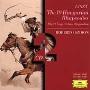 ロベルト・シドン/Liszt: The 19 Hungarian Rhapsodies / Roberto Szidon(p) [4530342]