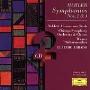 シカゴ交響合唱団/Mahler: Symphonies No.2 & 4 [4530372]
