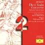 ギドン・クレーメル/Mozart: The 5 Violin Concertos, etc [4530432]