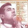 ニューヨーク・フィルハーモニック/Bernstein Century - Bernstein: Candide Overture, etc [SMK63085]