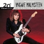 Yngwie Malmsteen/Millennium Collection, The [406202]