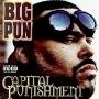 Big Pun (Big Punisher)/Capital Punishment [PA] [1815]
