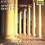 ボルティモア交響楽団/Classics - Schumann: Symphonies no 1 & 4 / Zinman, Baltimore [CD80230]